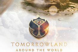 Tomorrowland - Around the World Special