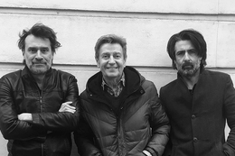 Concert - Mauro & De Kempenzonen