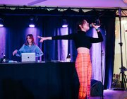 Dansende Beren Showcase @ ,