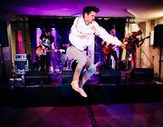 NUTSHELL @ Dansende Beren Showcase