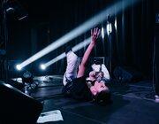Sweats @ Dansende Beren Showcase
