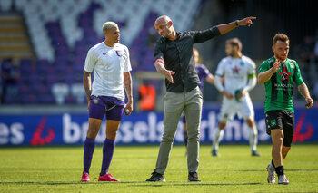 Anderlecht peut-il aligner un deuxième succès malgré une semaine perturbée?