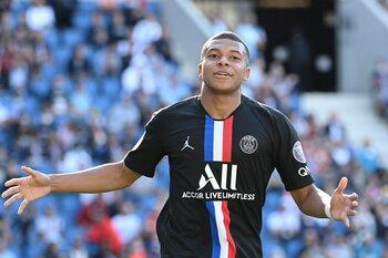 Saint-Etienne kijkt PSG na 38 jaar weer in de ogen in Franse bekerfinale