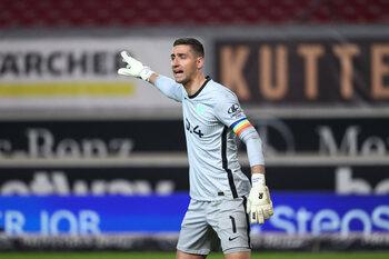 'Battle of the Belgians': Wolfsburg en Hertha BSC zorgen voor 'Belgisch duel'