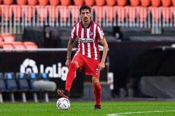 La défense XXL de l'Atlético Madrid