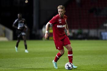 Slaat de Antwerpse tandem Fischer - Frey definitief aan tegen Charleroi?