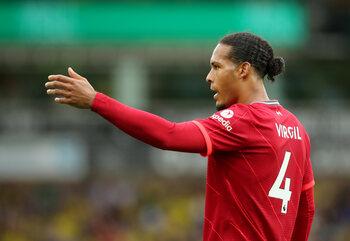 Virgil van Dijk laat blessureleed achter zich: Nederlander heeft meteen impact op resultaten Liverpool