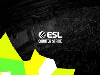 ESL révèle le calendrier complet de sa saison CS:GO 2022