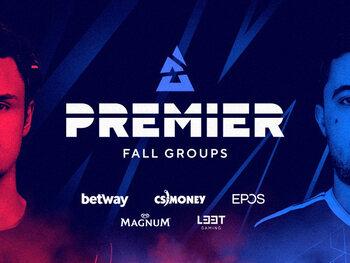 Les BLAST Fall Groups révèlent les qualifiés pour les grandes finales d'automne