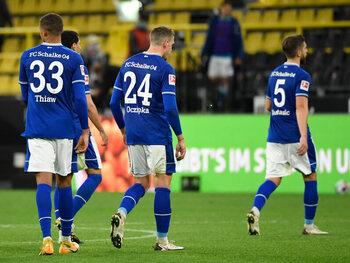Schalke 04 à la recherche d'une première victoire depuis le 17 janvier