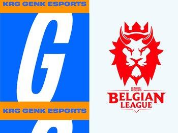 Le KRC Genk Esports à la recherche d'un nouveau toplaner pour les Country Finals !