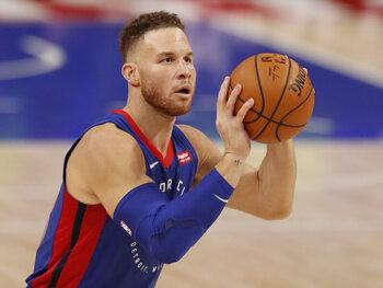 De Brooklyn Nets zullen Blake Griffin nodig hebben om de titel te pakken