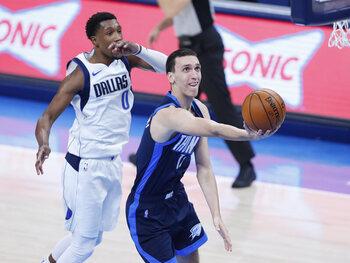 Oklahoma City en de NBA ontdekken Servisch wonderkind Aleksej Pokusevski
