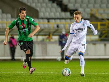 Un derby brugeois pour pimenter la troisième journée de Jupiler Pro League, Genk et Anderlecht doivent se reprendre