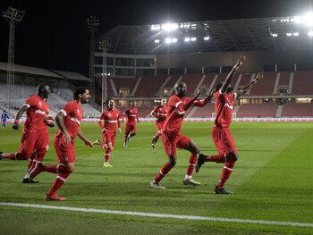 De kans is reëel dat Antwerp straks voor het eerst in de Champions League aantreedt
