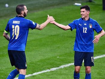 De vraag van één miljoen: halen Hazard en De Bruyne de match tegen Italië?