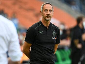 Adolf Hütter moet Borussia Mönchengladbach terug op de kaart zetten in Europa