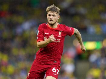 Wie is Harvey Elliott, de nieuwe pupil van Liverpool?