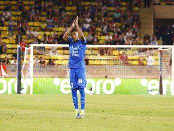 Is Amine Harit de nieuwe sterspeler van Olympique de Marseille?