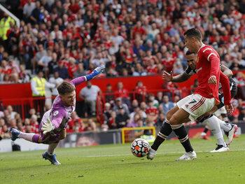 Manchester United - West Ham: een kraker in de League Cup