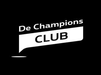De Champions Club | Aflevering 1