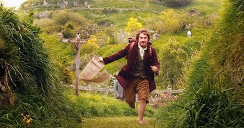 """Que faire pour le """"International Hobbit Day"""" ?"""