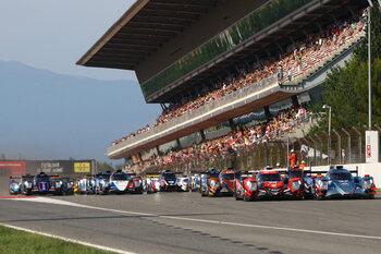 Volg dit weekend de legendarische 24 Uren van Le Mans!