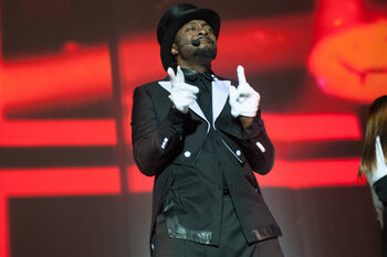 Will I Am - S.O.S (Mother Nature)