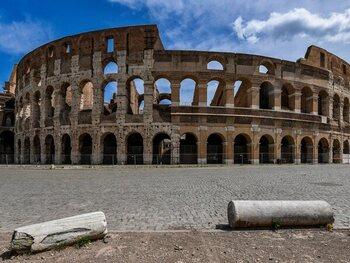 Een voorliefde voor Italië