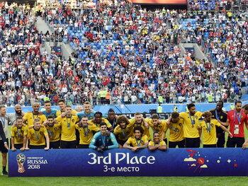 Le plus beau perdant de la Coupe du monde