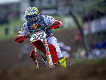 Motocross of Nations in Italië