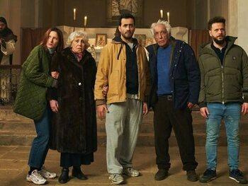 Family Business – seizoen 3