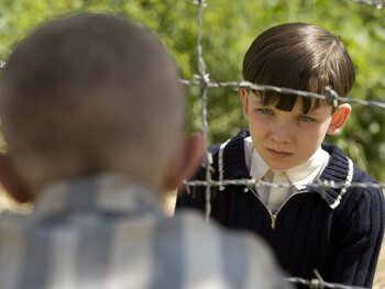 'The Boy in the Striped Pajamas' (2008)