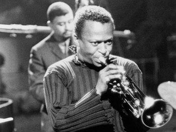 Miles Davis, een muzikale legende die nog steeds artiesten inspireert