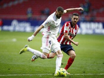Atlético verdedigt de titel tegen Barcelona en het Real van Hazard en Courtois