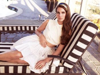 'Summertime sadness' - Lana Del Rey