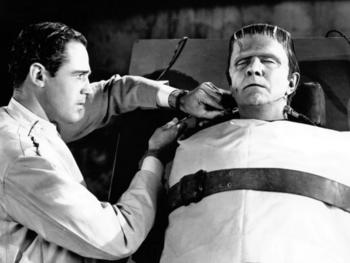 Deze wetenschappers van vlees en bloed leidden tot de creatie van Victor Frankenstein