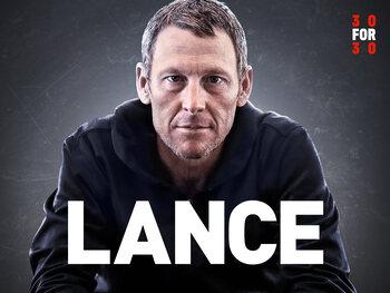 Lance - Deel 1