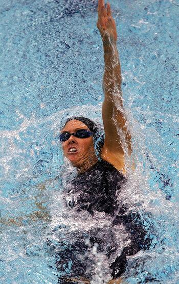 Superatleten: Trischa Zorn